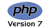 PHP 5.6, PHP 7